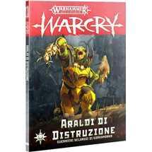 111-77 Warcry Araldi di Distruzione