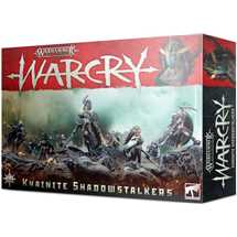 111-69 Warcry Khainite Shadowstalkers