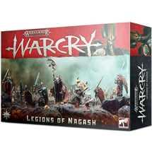111-66 Warcry Legions of Nagash