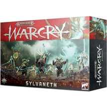 111-65 Warcry Sylvaneth