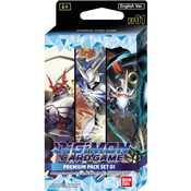 Digimon Premium Pack Set PP01