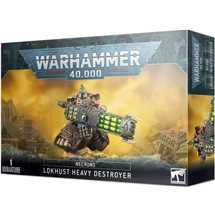 49-28 Lokhust Heavy Destroyer