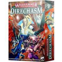 110-02-02 Warhammer Underworlds Direchasm
