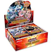 Box YGO Ancient Guardians 1a ed. display 24 buste