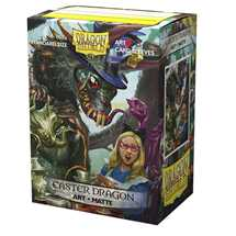 12064 Dragon Shield Easter Dragon 2021 (100 Sleeves)
