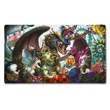 22564 Dragon Shield Playmat Easter Dragon 2021