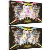 Pokemon Spada e Scudo 4.5 Destino Splendente Collezione Premium