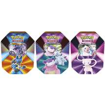 Pokemon Tin da collezione V Forces assortito