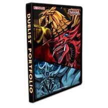 Yu-Gi-Oh! TRADING CARD GAME June 2021 9-Pocket Duelist Portfolio