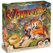 L'Isola di Fuoco - Tigri Leste e Api Funeste!