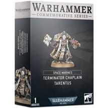 55-08 Terminator Chaplain Tarentus