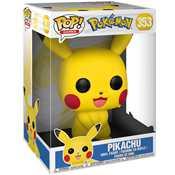 FK179408 Funko POP! Pokemon Pikachu 9cm
