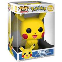 FK179409 Funko POP! Pokemon Pikachu 25cm