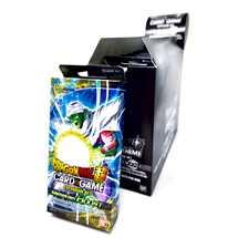 Display 8x Dragon Ball Super Expansion Set Namekian Boost BE18
