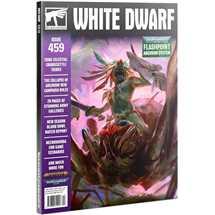 White Dwarf - Dicembre 2020 (459)