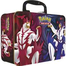 Pokemon Collector's Chest 2021