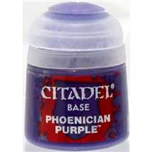 21-39 Citadel Base: Phoenician Purple