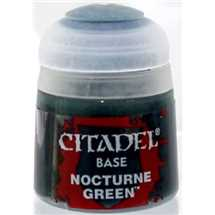 21-43 Citadel Base: Nocturne Green