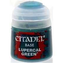 21-45 Citadel Base: Lupercal Green