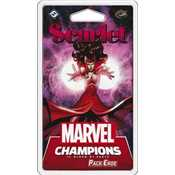 Marvel Champions - Scarlet Witch (Pack Eroe)