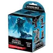 Dungeons & Dragons: Icewind Dale Rime of the Frostmaiden Brick (set17)