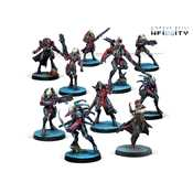 0830 Combined Army: Shasvastii Action Pack