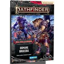 Pathfinder Domani Brucerà (Seconda Edizione)