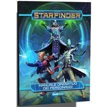 Starfinder Manuale Operativo dei Personaggi