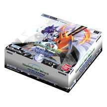 Box Digimon Card Game BT05 Battle of Omni