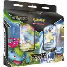Pokemon Battle Deck Bundle