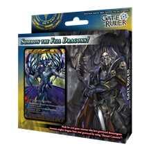 Gate Ruler Starter Deck Summon the Fell Dragons