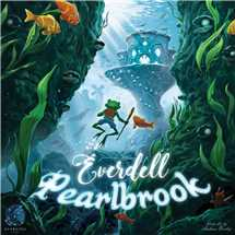 Everdell Pearlbrook Collector's Edition