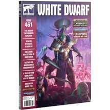 White Dwarf - Febbraio 2021 (461)