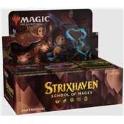 MTG - Draft Booster Display Kaldheim  (36 Packs) - IT