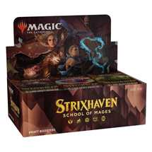 MTG - Draft Booster Display Kaldheim  (36 Packs) - ING