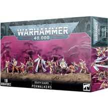 43-76 Death Guard Poxwalkers