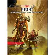 Dungeons & Dragons 5a ed. - Eberron