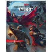 Dungeons & Dragons 5a ed. - Van Richten's Guide to Ravenloft