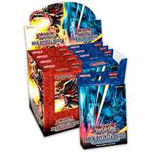 Box YGO 8x Structure Deck Egyptian God Obelisk/Slifer