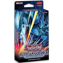 YGO Structure Deck Egyptian God Obelisk ITA
