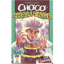 Choco Challenge