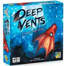 Deep Vents - Creature dagli Abissi
