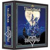 Talisman Disney Kingdom Hearts