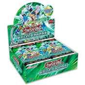 Box YGO Duellanti Leggendari 8 Synchro Storm 36 buste