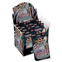 Box YGO 8x Structure Deck Cyber Strike