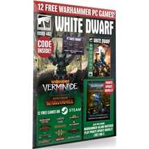 White Dwarf - Marzo 2021 (462)