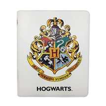 "AT-38005 Dragon Shield Card Codex Regular - Wizarding World 'Hogwarts"" Harry potter"