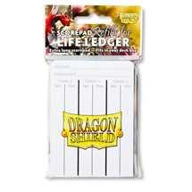 AT-49100 Dragon Shield Life Ledger Refills