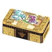 Display 12x Yu-Gi-Oh! Mega Tin da Collezione 2021 Ancient Battles
