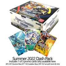Box Digimon Card Game BT06 Double Diamond